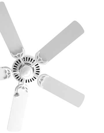 reverse direction of ceiling fan