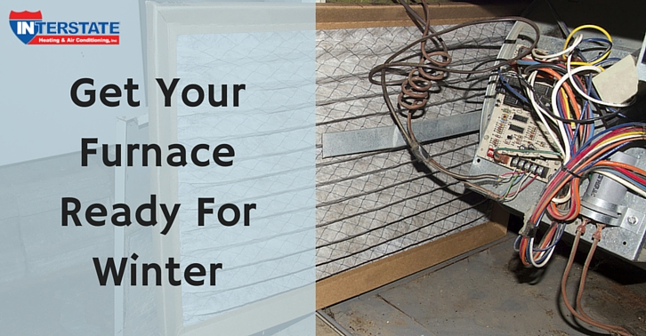 Furnace Maintenance Heating Tips
